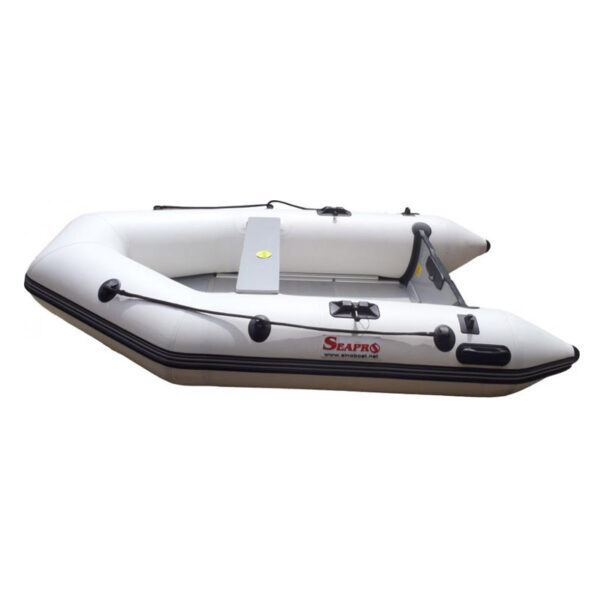 Bote inflable Seapro 4.70 mts